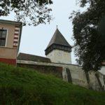 Kirchenburg von Hosman (I)