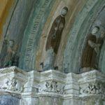 Kirchenburg von Hosman (II)