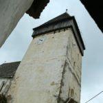 Kirchenburg von Hosman (III)